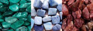 Какие камни подходят по гороскопу Овнам (мужчинам и женщинам)