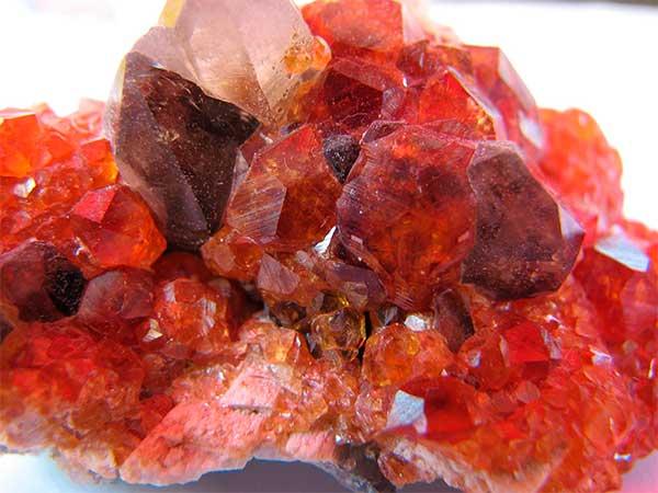 Камень Гранат: магические свойства, кому подходит, знак зодиака