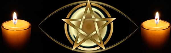 символ и свечи