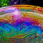 разноцветная сфера