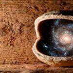 галактика в орехе