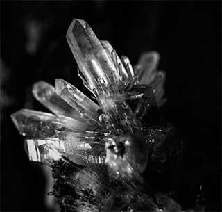 горный кристалл