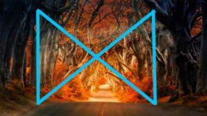 изображение руны Дагаз