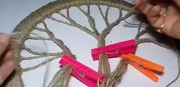 три ветви