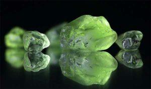 минерал хризолит
