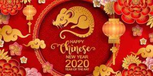 год Крысы 2020