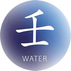 вода ян