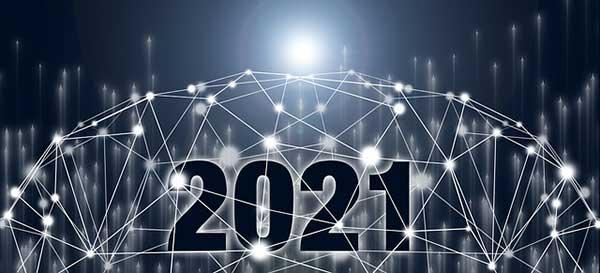 новый 2021 год