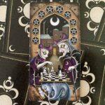 10 Пентаклей Таро Безумной Луны